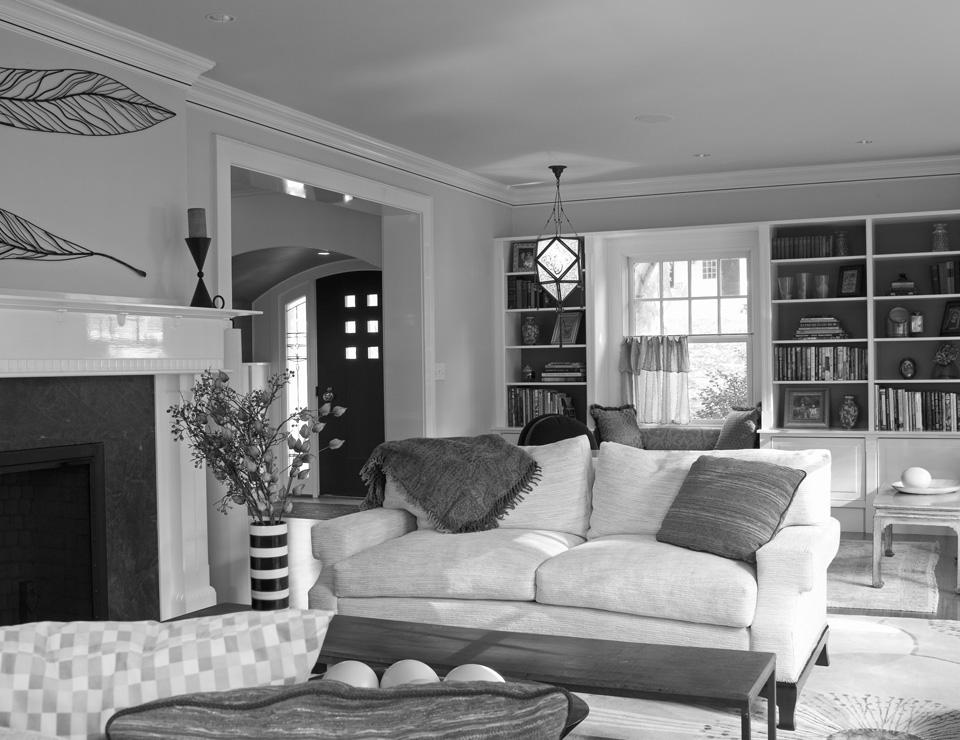 Andra birkerts design interior designers boston - Interior design schools in boston ...