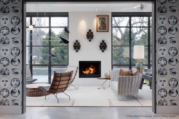 Residence Brookline MA