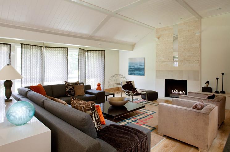 Residence Chestnut Hill MA