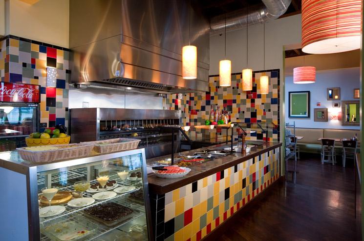 Restaurant Framingham MA